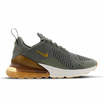 Nike Air Max 270 Metallic (AV8427-001) grün