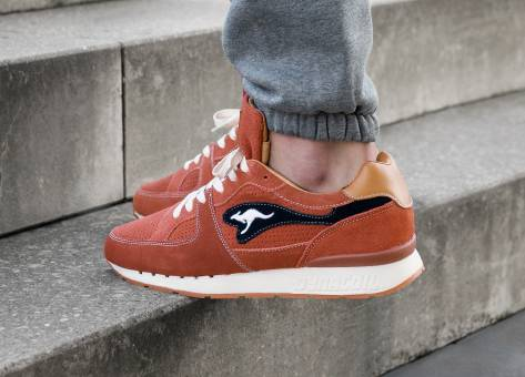KangaROOS Coil R1 (47228 6115) orange