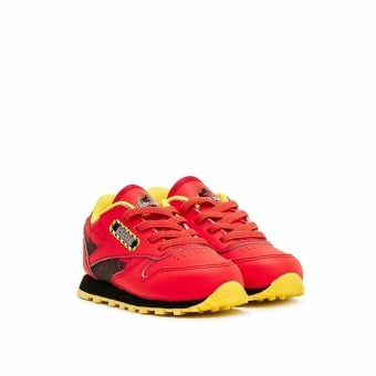 Reebok Leather (GY0576) rot