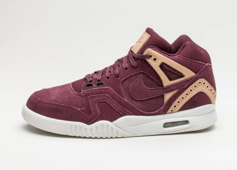 Nike Air Tech Challenge II (318408-602) rot