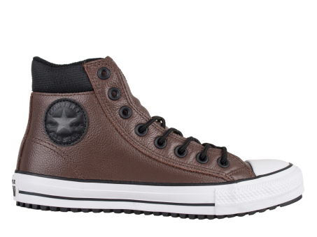 Converse Chuck Taylor All Star PC Leather High (162413C 200) braun