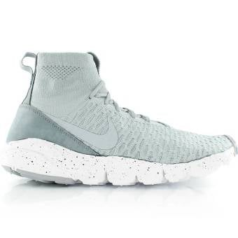 Nike Air Footscape Magista Flyknit (816560-005) grau