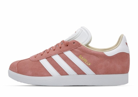 adidas Originals Gazelle (CQ2186) pink