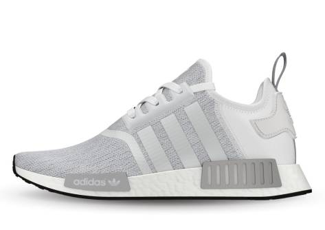 new arrivals 64d05 74ce9 adidas Originals NMD R1 in weiss - B79759  everysize