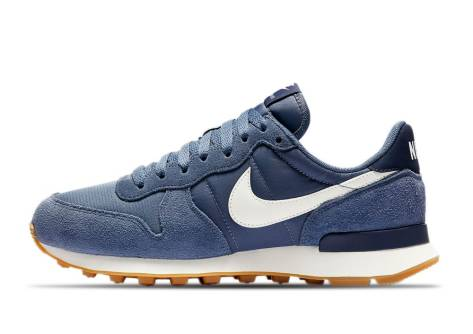 Nike Internationalist (828407 412) blau