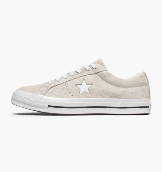 Converse One Star OX (161577C) weiss