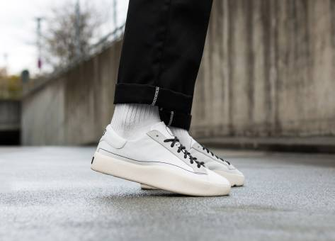 Y-3 Tangutsu Lace (BC0920) weiss