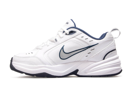 Nike Air Monarch IV (415445-102) weiss