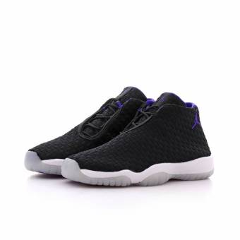 NIKE JORDAN air future gs (BQ5774-001) schwarz