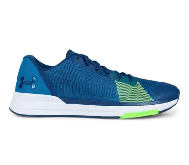 Under Armour Showstopper (1296199-918) blau
