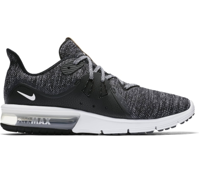 Nike Air Max Sequent 3 (921694-011) schwarz