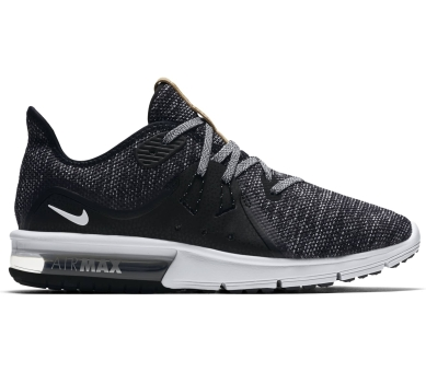 lowest price 4324d a50a4 Nike Air Max Sequent 3 in schwarz - 908993-011  everysize