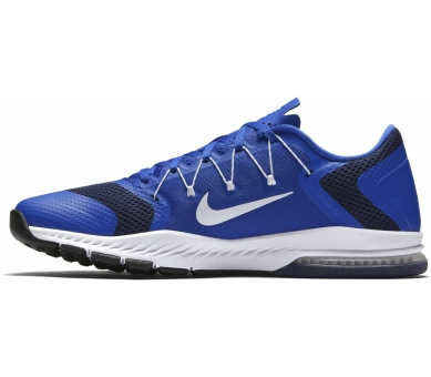 Nike Zoom Train Complete (882119-402) blau