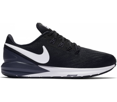 Nike Air Zoom Structure 22 (AA1640-002) schwarz