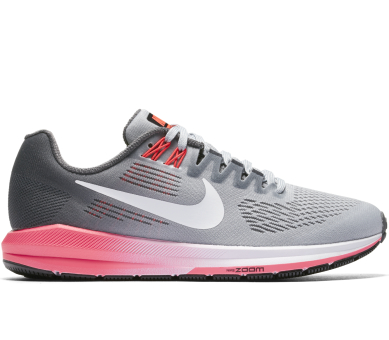Nike Air Zoom Structure 21 (904701-002) grau