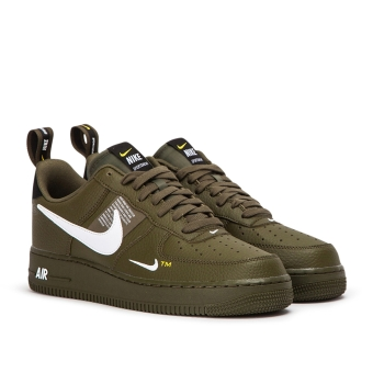 Nike Air Force 1 07 LV8 Utility (AJ7747-300) grün