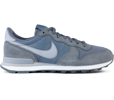 Nike Internationalist SE (AV8224-001) grau