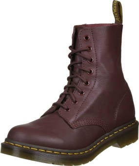 Dr. Martens 1460 Pascal (13512411) rot