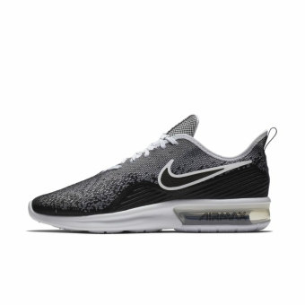 Nike Air Max Sequent 4 (AO4485-001) schwarz