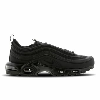 Nike Air Max 97/Tuned 1 Lab Hybrid (BV0321-003) schwarz