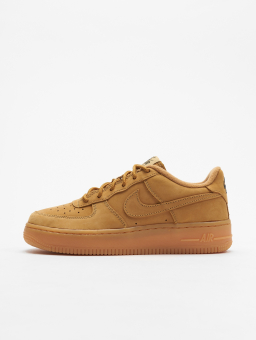 Nike Air Force 1 Winter Premium GS (943312200) braun