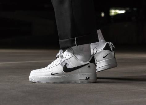 Nike Air Force 1 07 LV8 Utility (AJ7747-100) weiss