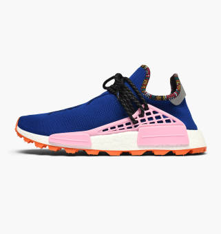 adidas Originals PW Williams HU NMD (EE7579) blau
