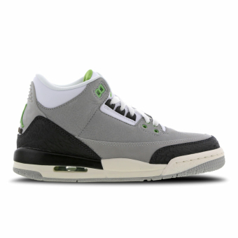 NIKE JORDAN air 3 Retro (398614-006) grau