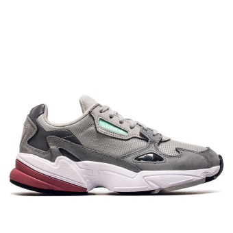 adidas Originals Falcon W (D96698) grau