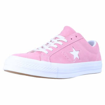Converse One Star (158436C) pink
