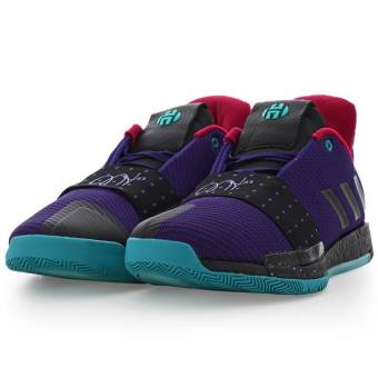 san francisco b11d8 34f6c ... promo code for adidas originals harden vol 3 b42005 lila b7cf5 4e1e1