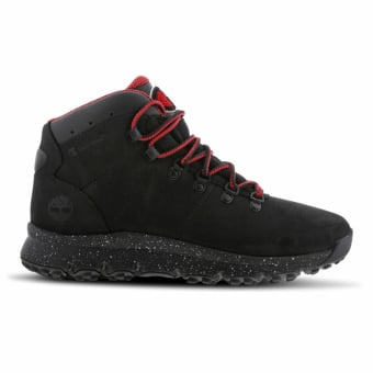 Timberland x Champion World Hiker (A1UE2) schwarz