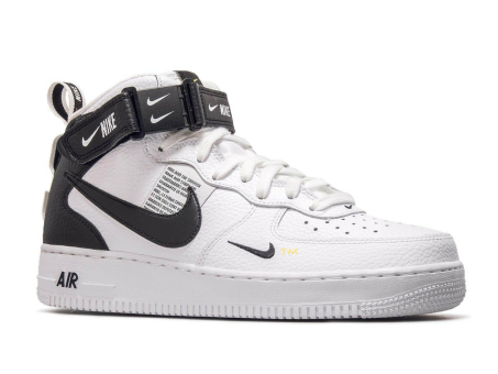 Nike Air Force 1 Mid 07 LV8 (804609-103) weiss