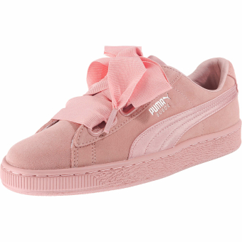 PUMA Suede Heart EP (366922 02) pink