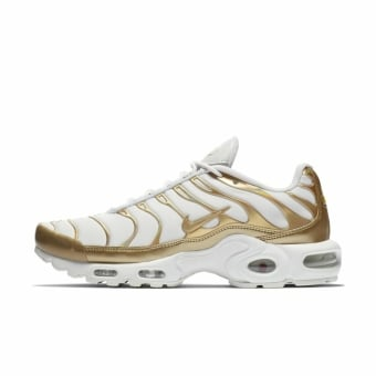 Nike Air Max Plus (605112-054) gelb