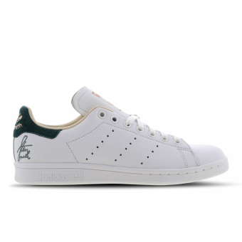 adidas Originals Stan Smith Scripted (G26324) weiss