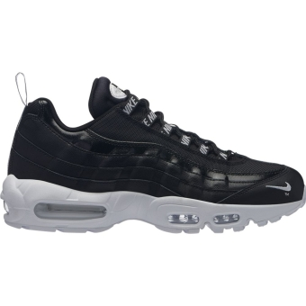 new style 28aad 62674 Nike Air Max 95 Premium in schwarz - 538416-020  everysize