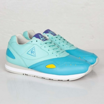 Le Coq Sportif Flash (1321801) bunt