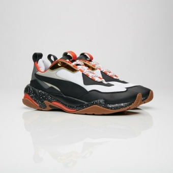PUMA Thunder Electric (367996-01) weiss