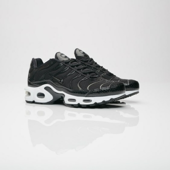 Nike Air Max Plus SE (862201-004) schwarz