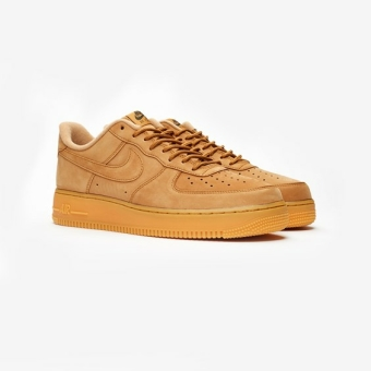 Nike Air Force 1 07 WB (AA4061-200) braun
