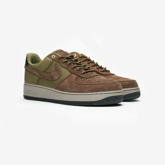 Nike Air Force 107 Premier (AJ7408-200) braun