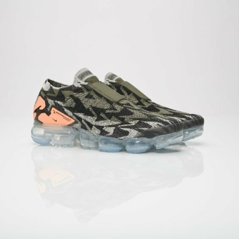 outlet store 9522b 763d1 Nike Air Vapormax FK Moc 2 Acronym in grün - AQ0996-102   everysize