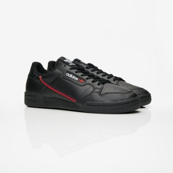 adidas Originals Continental 80 (B41672) schwarz