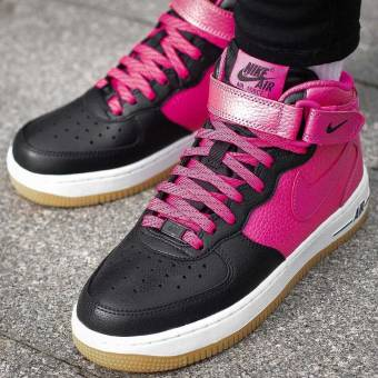 Nike Air Force 1 Mid (518218-016) pink