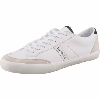 Lacoste Coupole 0120 (40CMA00261R5) weiss