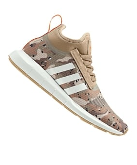 adidas Originals Swift Run Barrier (B37702) braun