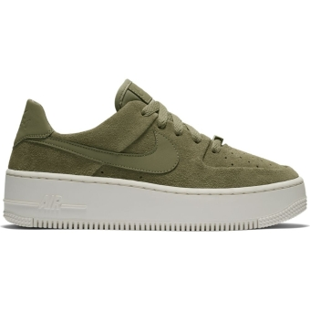 Nike Air Force 1 Sage Low (AR5339-200) grün