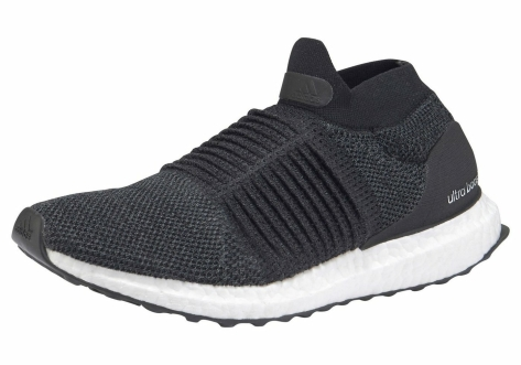 adidas Originals Ultra Boost Laceless (BB6311) schwarz