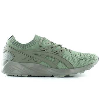 Asics Gel Kayano Trainer Knit (H705N 8181) grün